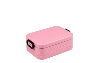 Lunchbox Take a Break midi - Nordic Pink