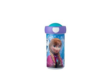 schoolbeker campus 300 ml - frozen sisters forever