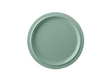Plat bord Basic P250 - Retro Green