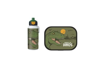 Lunchset Campus (pu+lb) - Dino