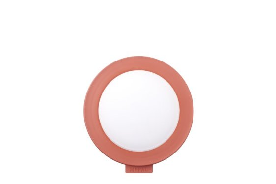 Cirqula deksel 155 mm - Nordic Blush dark