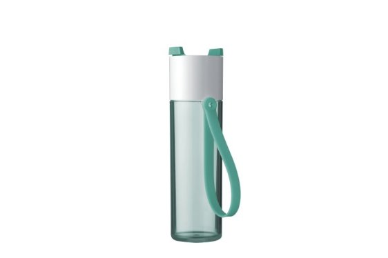 Drinkfles JustWater 500 ml - Nordic Green