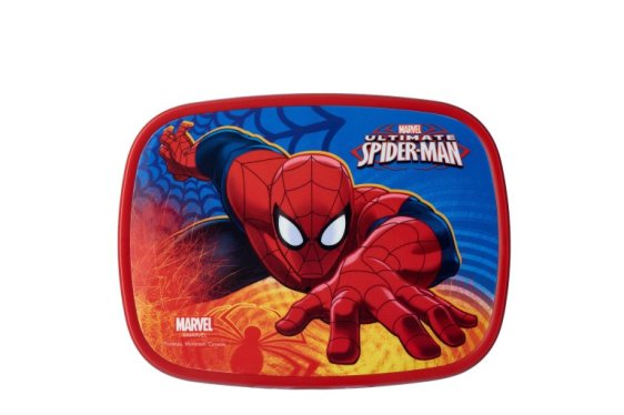 Lunchbox Campus midi - Ultimate Spiderman