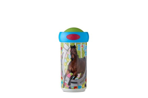 Schoolbeker Campus 275 ml - My Favourite Horse