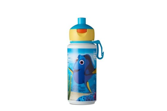 Drinkfles Campus pop-up 275 ml - Finding Dory