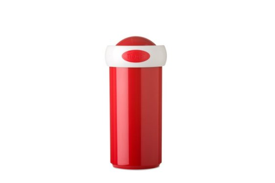 Schoolbeker Campus 275 ml - Rood