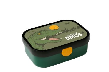 lunch box campus - Dino
