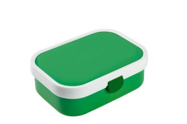 lunch box campus - green